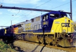 CSX Q417 outlawed